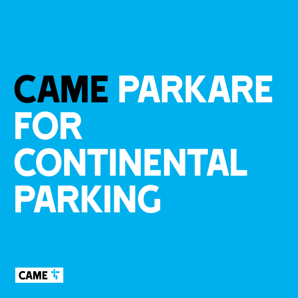 Continental Parking Group