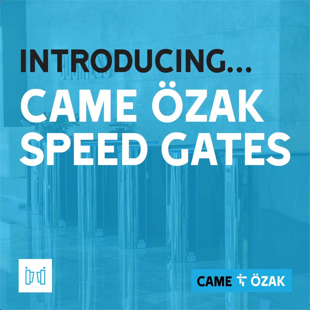 Speed Gates